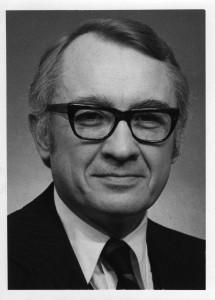 Dr. Charles J. McClain